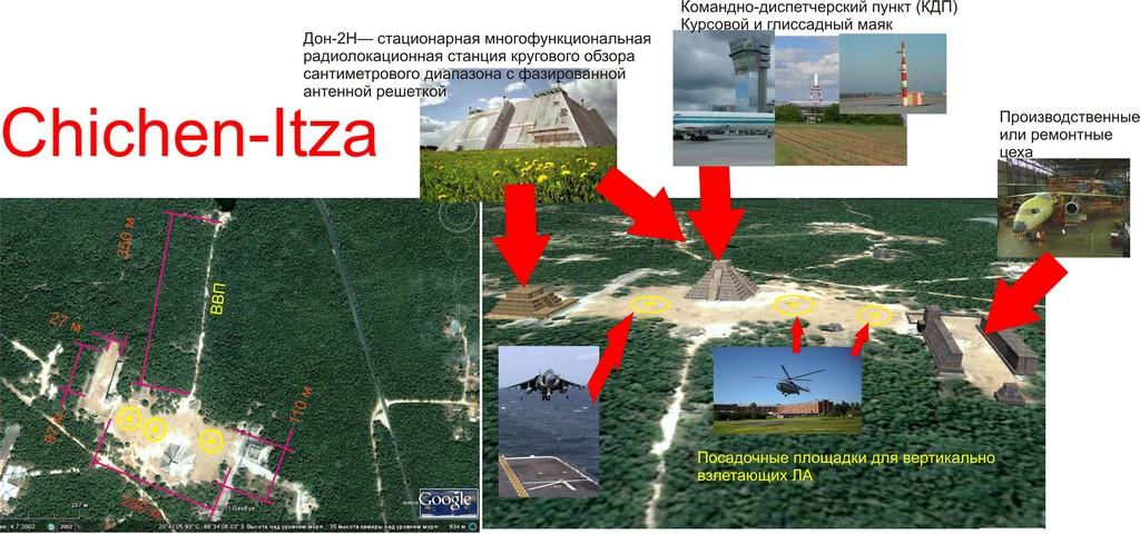 http://zarubezhom.com/Images/Chichen-Itza-Airfield.jpg